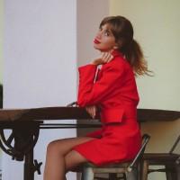 Фотография Ольги Романовой