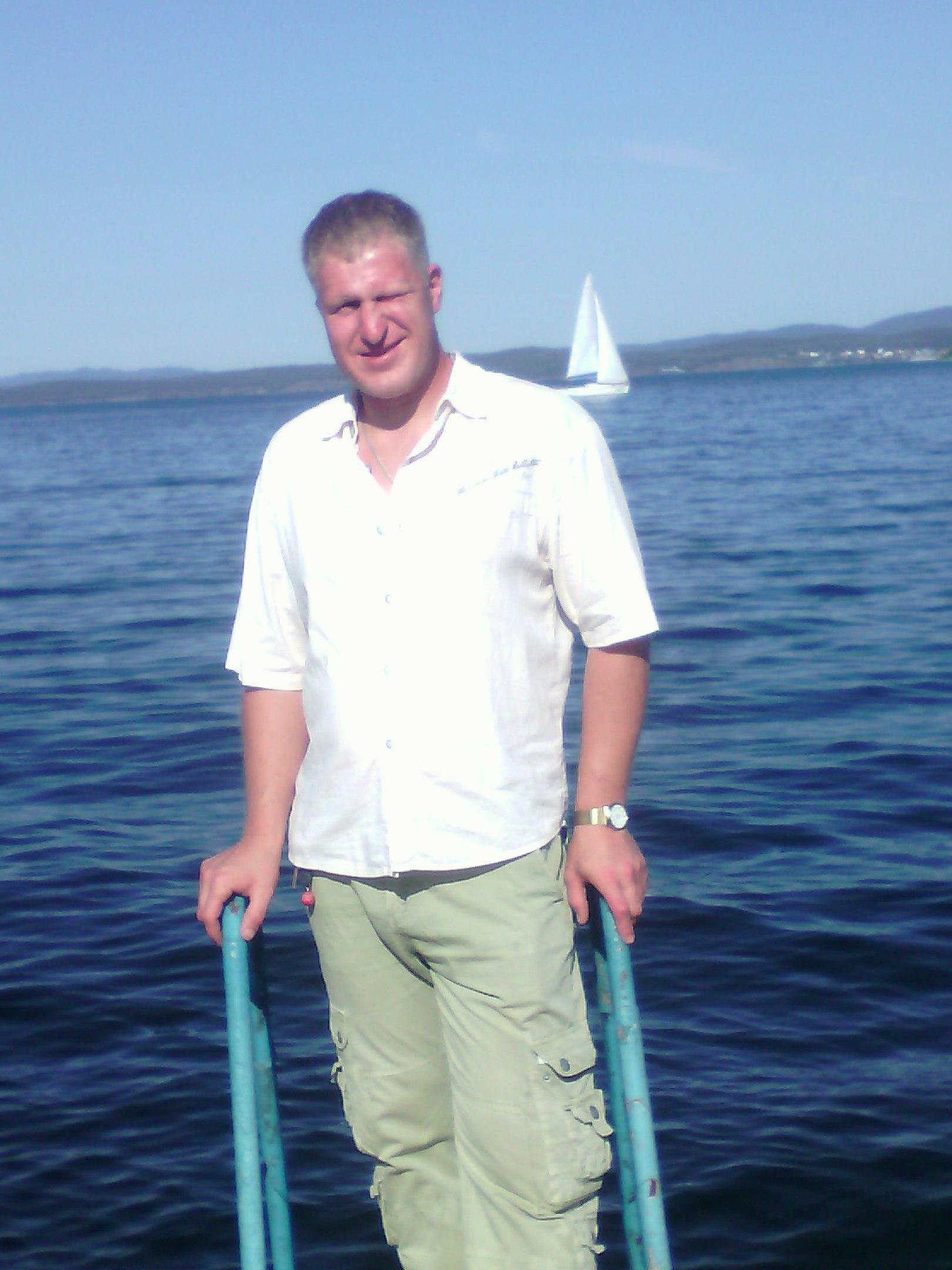 Константин, 38, Zlatoust