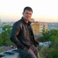 МаксимКастомаров