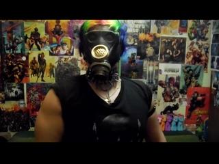 Rainbow Hunk 11DeadFace
