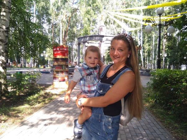 Елена Дмитриенко, Москва, Россия