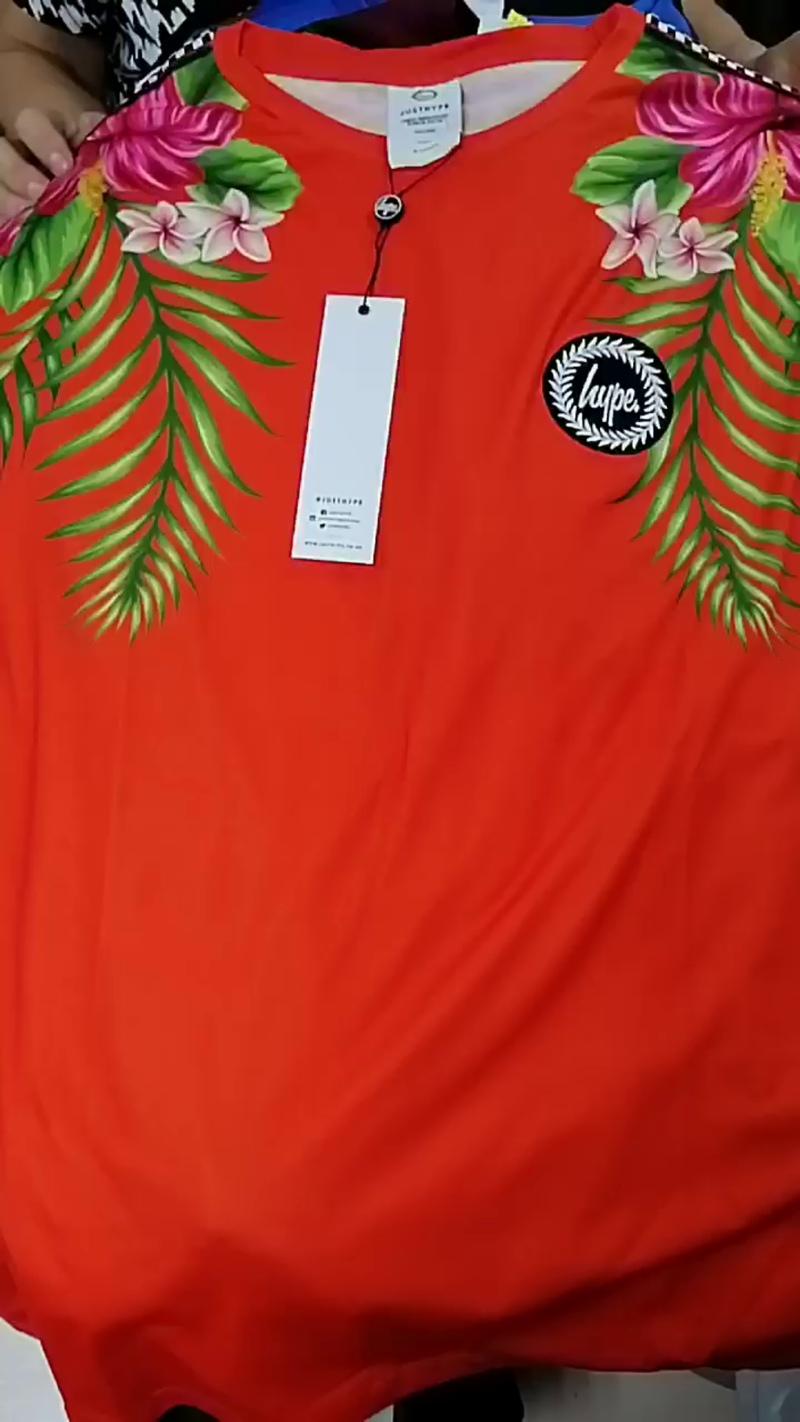 Спорт одежда, ветровки Ж+М ассортимент, HYPE (ветровки, байки, штаны, футболки, лосины, шорты)Детская одежда и обувь с этике