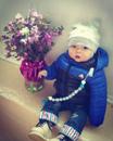 Персональный фотоальбом Шенне Чагар-Оол