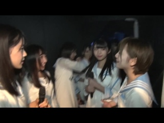 Капитан Окада и ее матросики (Making of AKB48 Request Hour Setlist Best 100 2018)