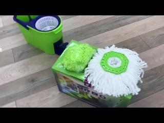 Aquamatic Turbo greenway Швабра для влажной уборки