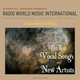 Radio World Music International feat. Bachir C. - Khalia