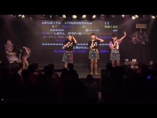 Momoiro Clover Z - STARDUST PLANET Presents AKIBA Cultures Teiki Kouen (2018-06-21) 720p
