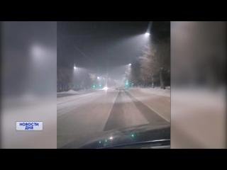 Росприроднадзор назвал причину смога в Орске