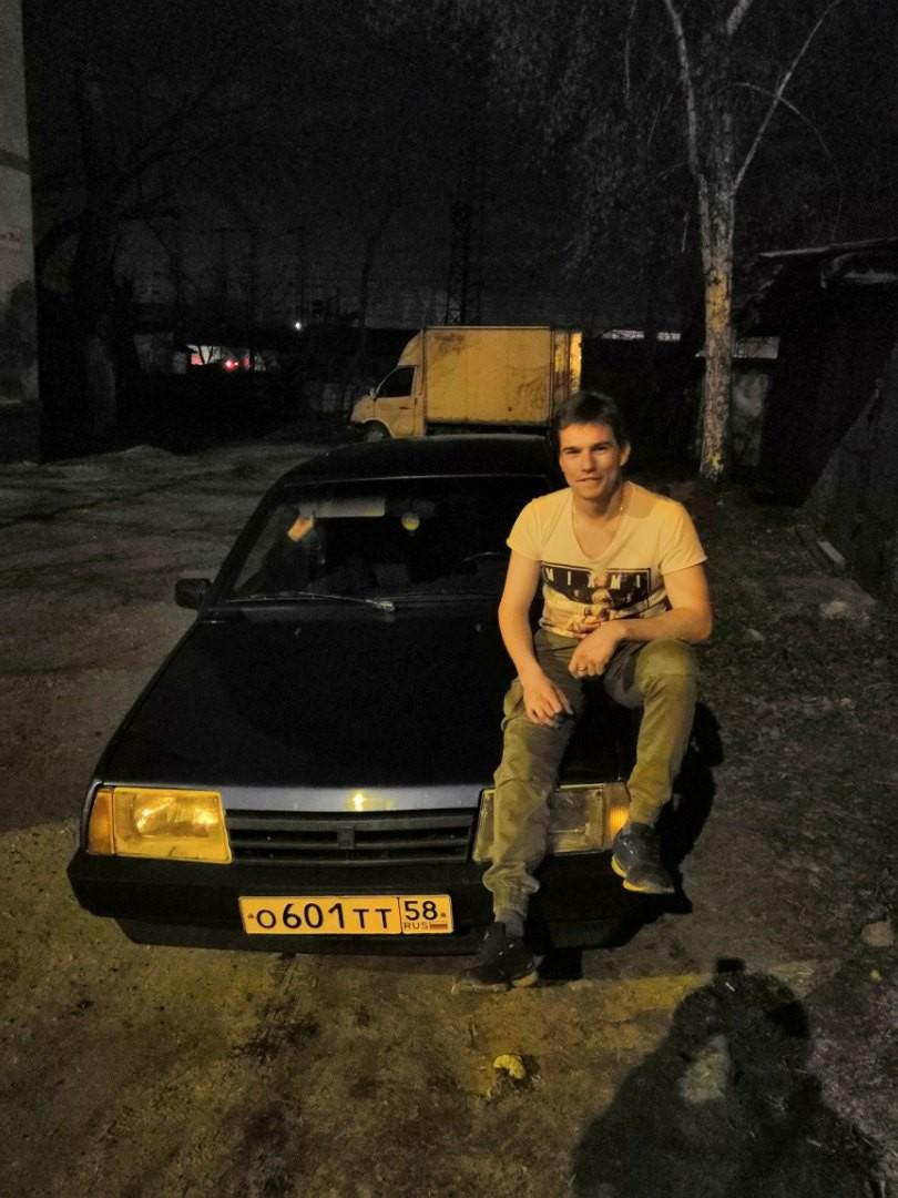 Егор, 23, Stuttgart