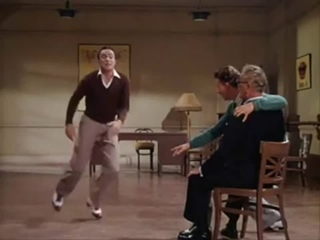 Gene Kelly  Donald OConnor - Moses supposes (with hun sub)