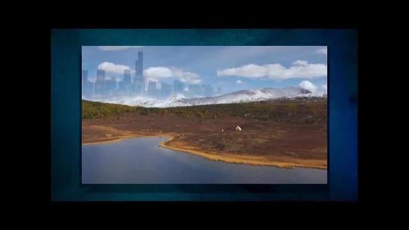 Вышел ежик из тумана Самые шокирующие гипотезы РЕН ТВ 2016