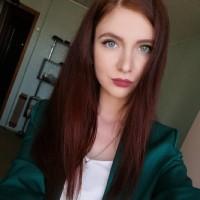 ИзольдаЕгорова