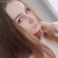 Ашимова Алина