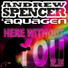 Andrew spencer aquagen
