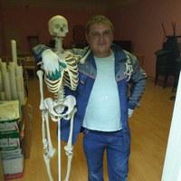 Игорь Серый