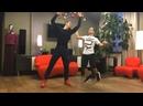 Танец Роботов Illusion Школа Драконов