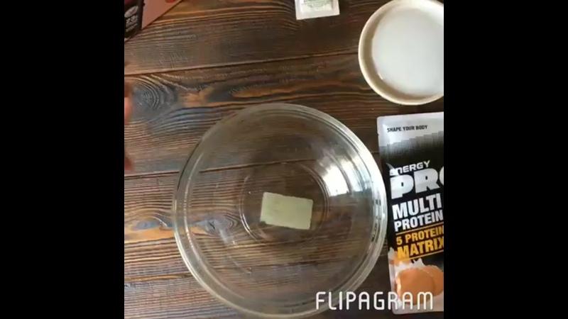 Видео от Анастасии Карповой