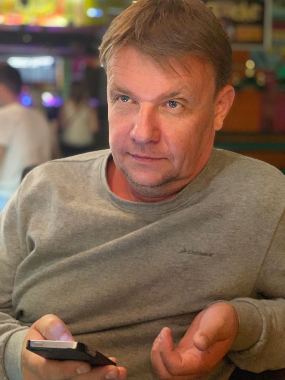 Сергей, 45, Pskov