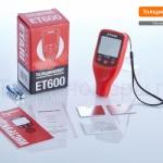 Новый универсальный толщиномер Etari ET-600 – новинка 2017 года