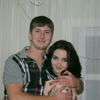 Олеся Ерошина