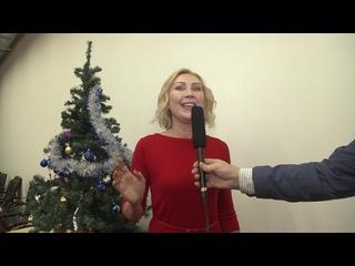 Поздравление любителей круизного отдыха от интернационального директора Круизного Клуба Лилии Мингалеевой
