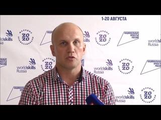 интервью директора Тольяттинского электротехнического техникума Калашникова П.Е.