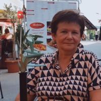 Екимова Наталья