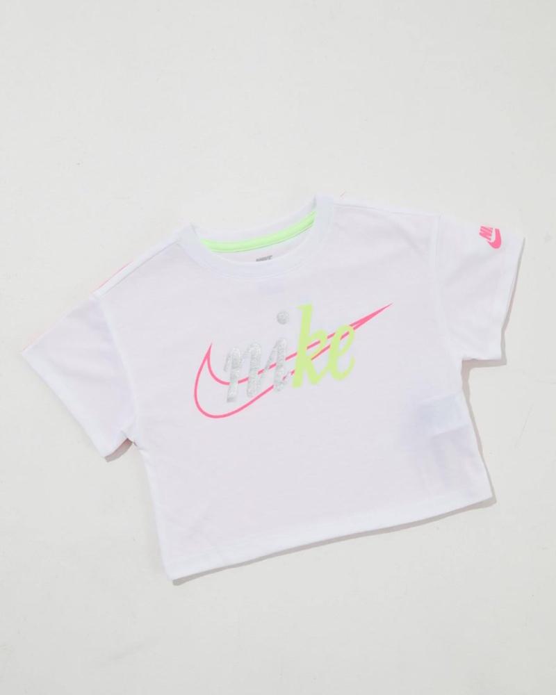 Детская футболка Nike Top