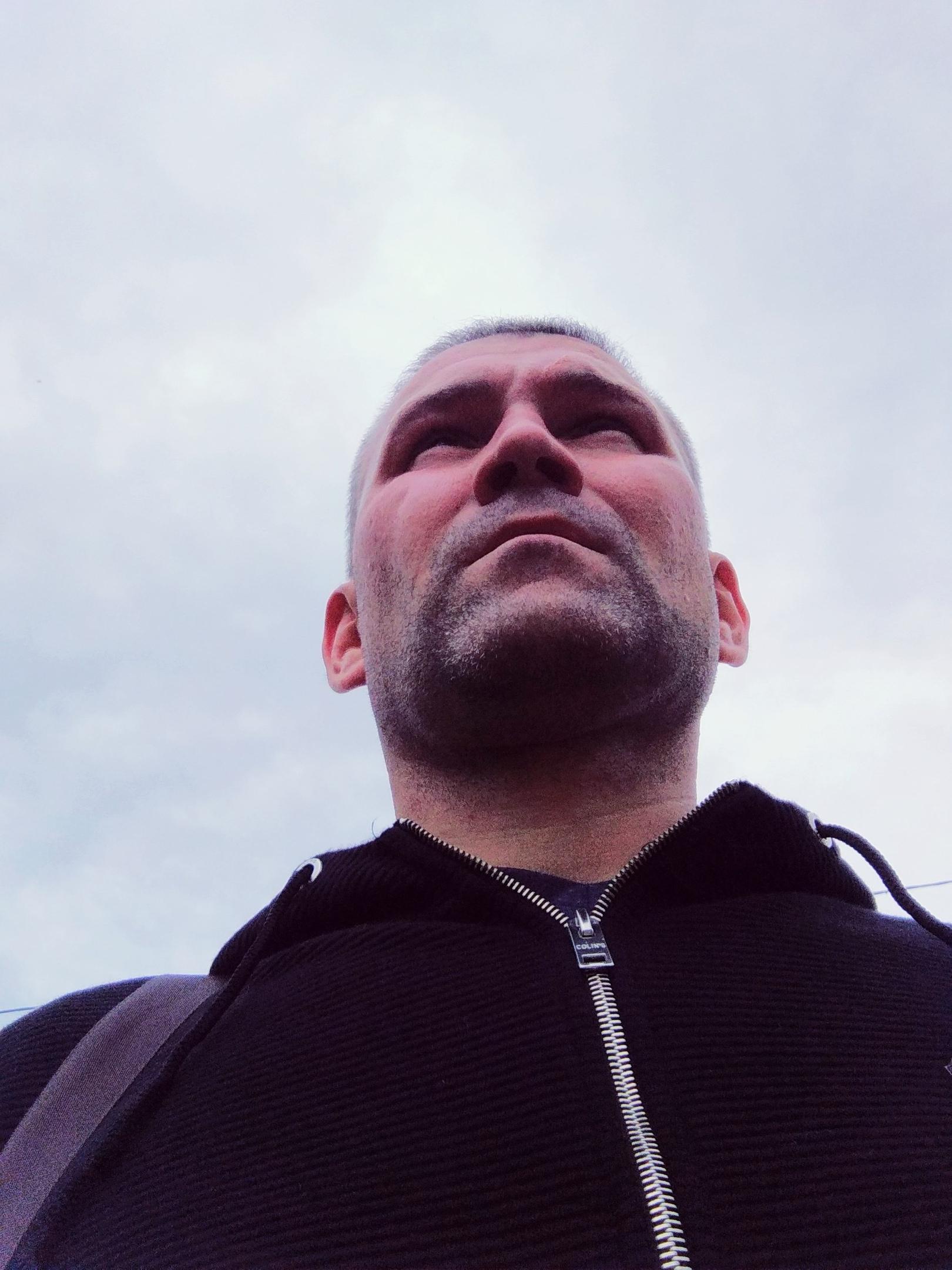 Михаил, 41, Avdon