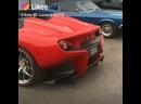 Итальянский жеребец Ferrari