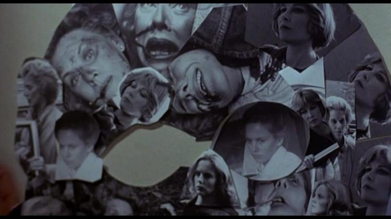 Майкл Айронсайд в фильме Часы посещения Ужасы триллер Канада 1982