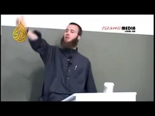 юша эванс отрывок из лекции как я принял Ислам.mp4