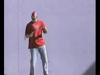 1999 Steve Brown 5A 1st Performance (Первое выступление Стива Брауна в 5А - 1999 год)