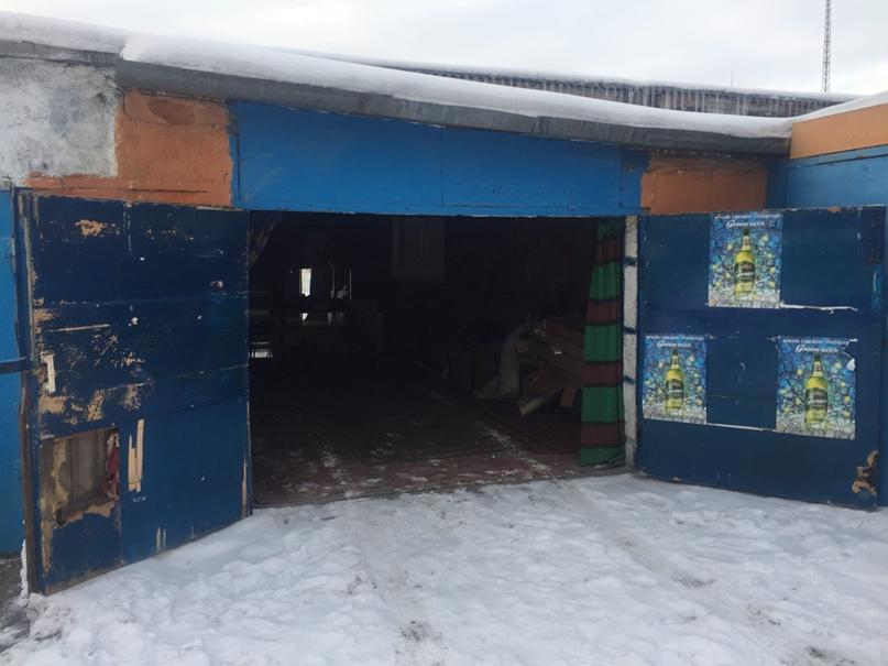 Купить гараж 50тр и все сто внутри кроме | Объявления Орска и Новотроицка №13565