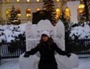 Личный фотоальбом Жени Таракановой