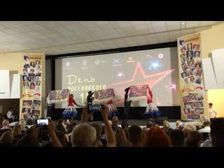 Видео от ЦЕНТР РОССИЙСКОГО КИНО в Тольятти