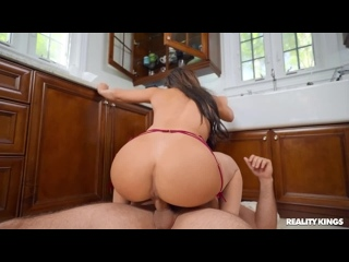 RealityKings  Abella Danger - Hammer And Nailed