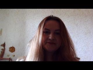 Тестовая трансляция Ирина Апрятова