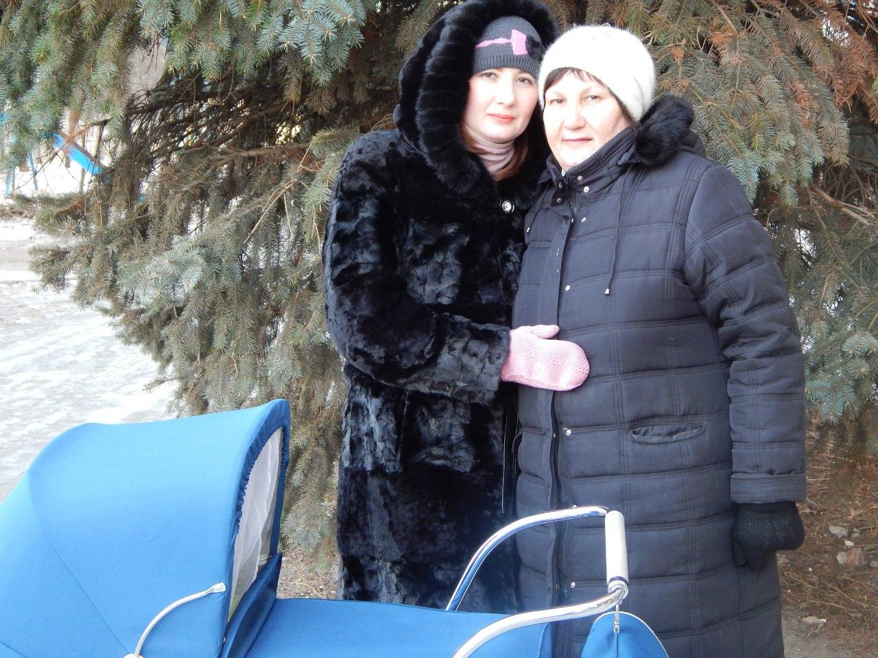 photo from album of Lyubanya Fursa №7