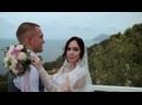 Свадебная видеосъемка клипа на побережье Краснодарский край