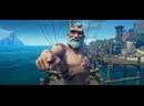 В поисках сокровищ или война за лут Sea of thieves Стрим 16