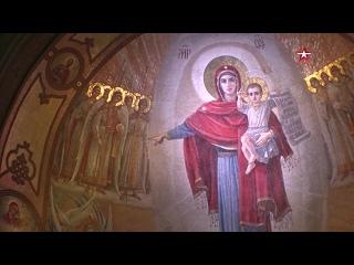 Сергей Шойгу принял участие в рождественской службе в Главном храме ВС РФ, в котором впервые отпраздновали Рождество.