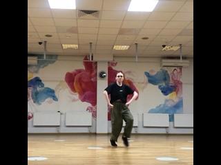 FLY Студия спорта и танца | в Солнечногорске kullanıcısından video