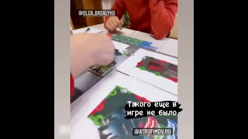 Видео от Ольги Басалыко