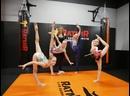 Художественная гимнастика. Клуб единоборств РатМир. Фитнес Парк.
