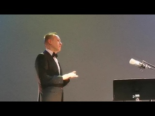 Говори со мной - Альберт Макаров и Александр Колесников 8 марта