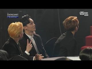 [CUT] 170222 EXO @ 6th Gaon Chart K-Pop Awards