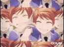 「 Ouran High School Host Club 」