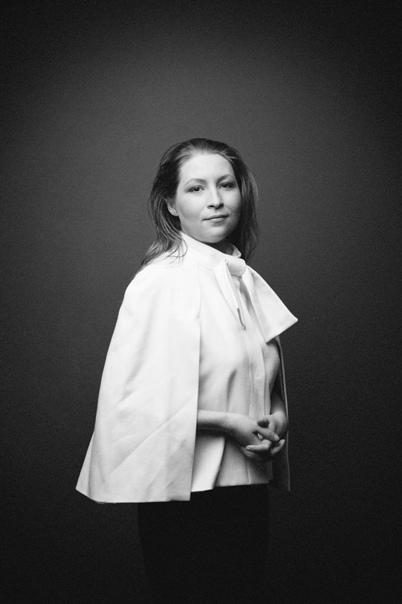 Elena Gamza: Модель - Елена Даева