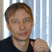Фотография Андрея Попкова